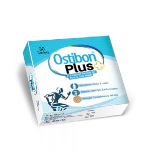 Ostibon Plus