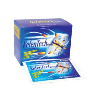 KefenTech